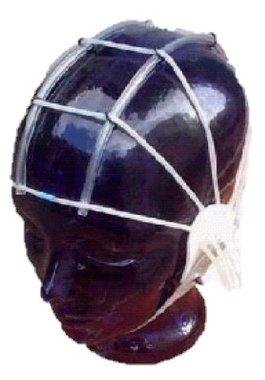 EEG Standaard hoofdcap S2