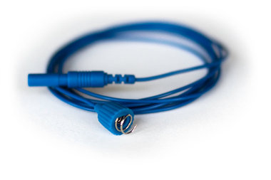 Corkscrew Electrodes