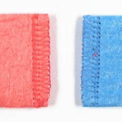 TDCS Sponges for Rubber Electrodes, 3x3cm
