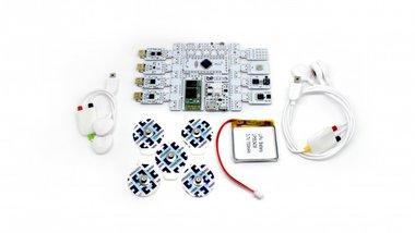 BITalino (r)evolution Board Kit BT