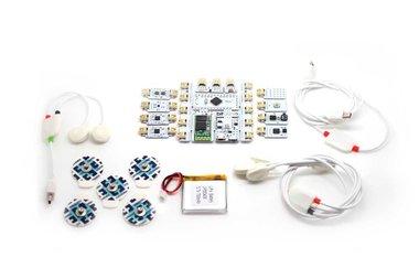 Plugged BT Kit