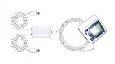 Blood Pressure Reader (BPR)