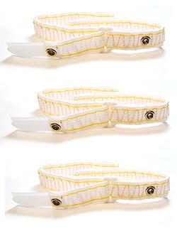 Braebon Disposable RIP Belt, set van 24