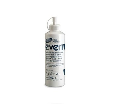 Everi Abrasive Conductive Paste,160 gr. fles