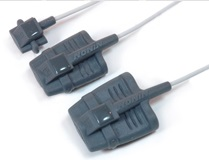 Nonin Soft SaO2 Sensor, 1m kabel