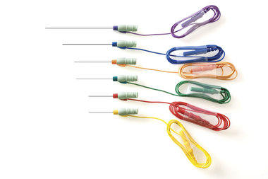 Hypodermic EMG Naaldelectrode,75x0,70mm