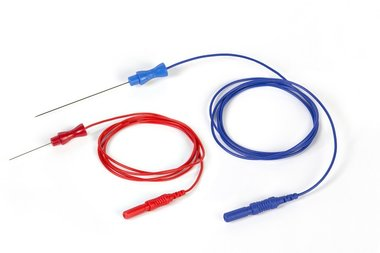 Disposable Monopolar EMG needle electrode  25 x 0.45mm